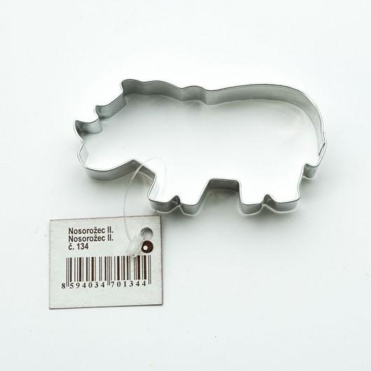 Nosorožec II   Vykrajovátko
