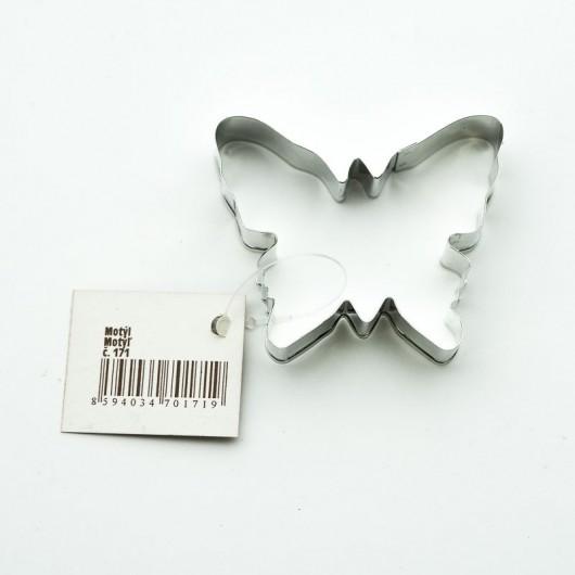 Motýl   Vykrajovátko