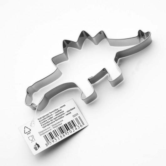 Stegosaurus   Vykrajovátko
