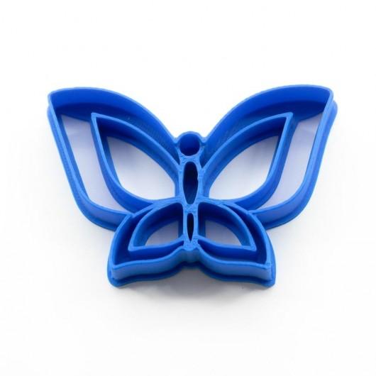 Motýl 1 | Vykrajovátko