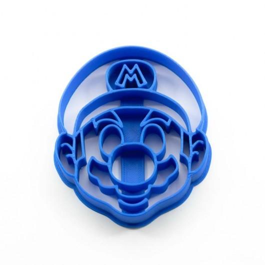 Mario | Vykrajovátko