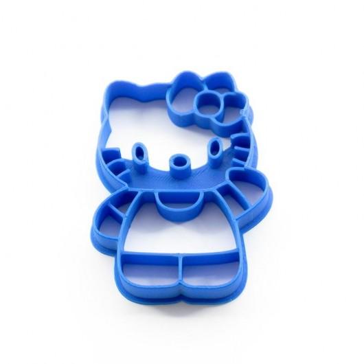 Hello Kitty 2 | Vykrajovátko