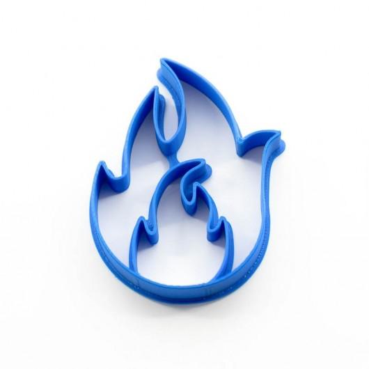 Oheň   Vykrajovátko