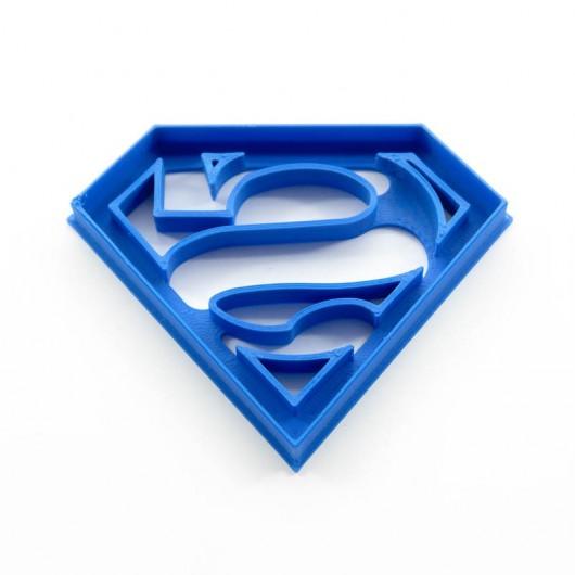 Superman | Vykrajovátko