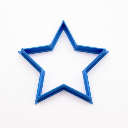 Hvězda | Vykrajovátko